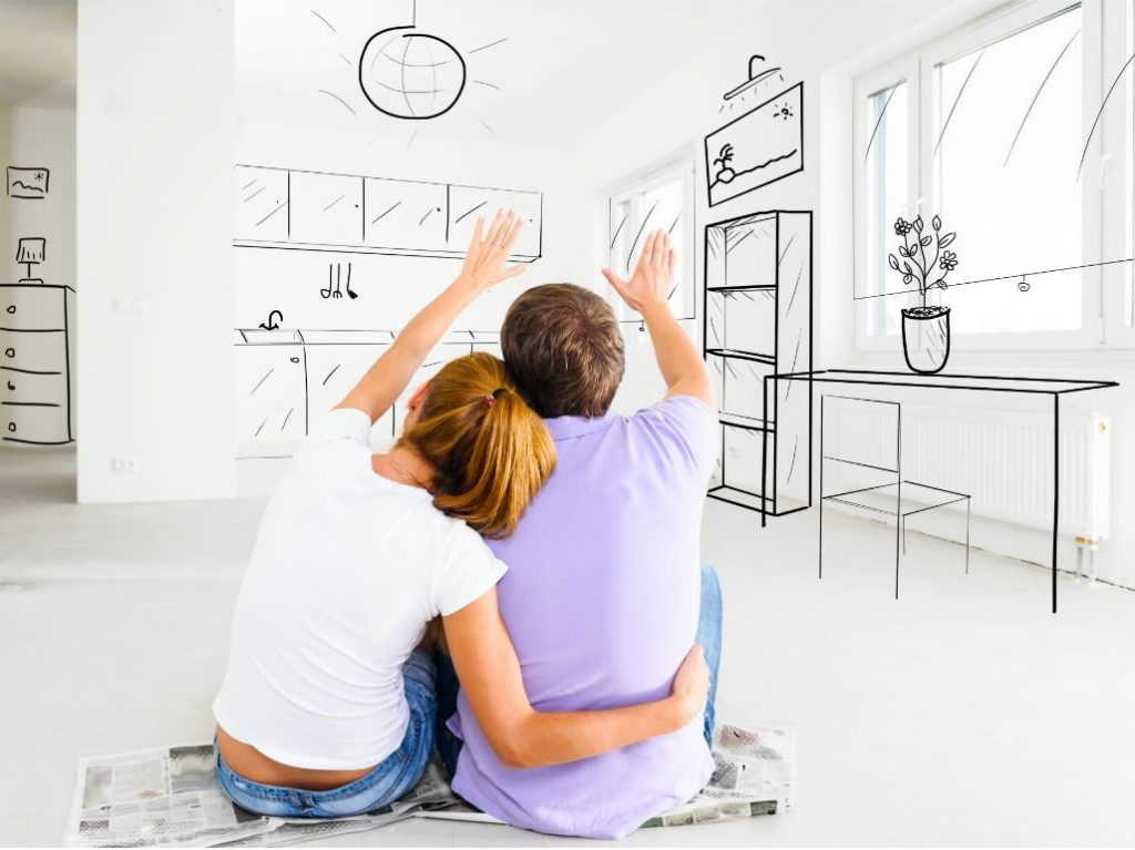 Reformas hogar